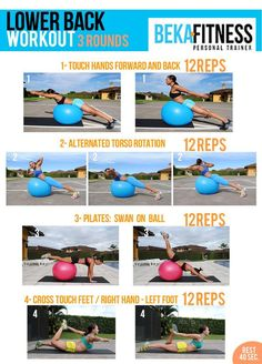 Lower Back Workout http://www.pinterest.com/pin/573646071258687260/ … pic.twitter.com/nU89ih3Hqe