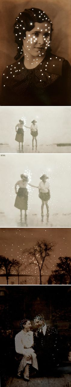 "amy friend  - finally! prints avail from her ""dare alla luce"" series (and they're only 35 dollars!)"