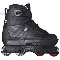Valo TV 3 Black Skates
