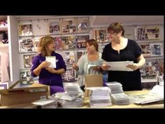 2015 Stampin' UP! Unboxing of New Products | RemARKable Creations