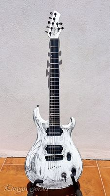 Kurgan Guitars                                                                                                                                                                                 More