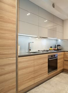 Latest Kitchen Designs Office Appliances 21 Ergonomic Design Inspirations Clean Lines Modern Cabinets Pantry Backsplash Storage