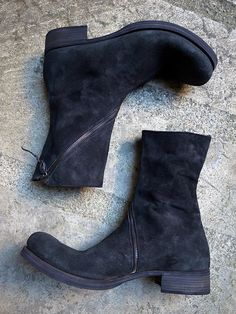 m.a+ [Side Zipped Tall Boots] |ATRUM BLOG|Ameba (アメーバ)