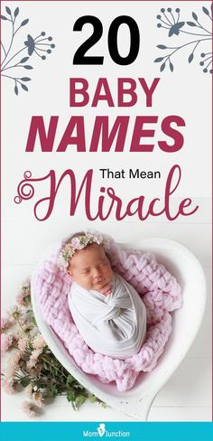 Right after you welcome your bundle of joy into your home, choosing a name becomes a Herculean task. This name is supposed to reciprocate all your emotions towards your baby. After all, it's a parent's first gift to their baby, a gift that will stay with them for life… and maybe even after that.