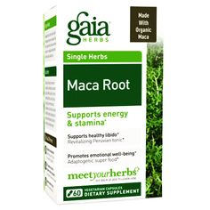Maca Dietary Supplements Help Promote Healthy Libido, Energizer, Staminas, Sexual Enhancement, Well-Being & Emotional Health @ www.pickvitamin.com @