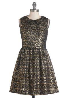 One for the Gleam Dress   Mod Retro Vintage Dresses   ModCloth.com