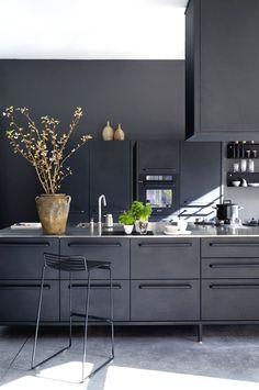 220 Best Gray Black Kitchen Ideas In 2021 Kitchens Decor Design