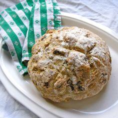 Vegan Irish Soda Bread. DO IT.