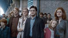 Old Harry Potter