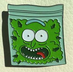 Marijuana Rick - Rick and Morty Trippy Drawings, Art Drawings, Desenho New School, Rick And Morty Drawing, Rick I Morty, Rick And Morty Poster, Marijuana Art, Cannabis, Trippy Painting