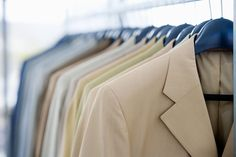 Organized Joy LLC, Professional Organizing in Round Rock, TX Pickup And Delivery Service, Khaki Suits, Crazy Ex Girlfriends, Laundry Service, Cool Tones, Organizing Your Home, Wedding Gallery, Top Coat, Dry Cleaning