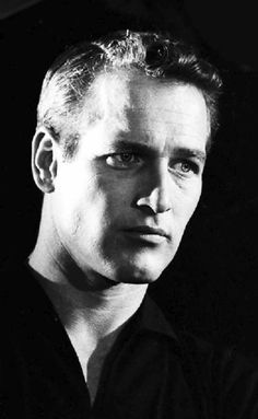 Paul Newman is sorely missed. Hollywood Stars, Hollywood Actor, Classic Hollywood, Old Hollywood, Looks Black, Black And White, Paul Newman Joanne Woodward, Cinema, Old Movie Stars