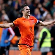 Robin Van Persie - Forward - Netherlands | Community Post: The Definitive List Of Hot Soccer Players In The 2014 World Cup
