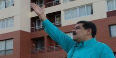 """Maduro: Los portugueses nos sabotearon el pernil -  El presidente Nicolás Maduroadmitió que su gobierno no pudo cumplir con la entrega de pernilque había prometido para el mes de diciembre. """"¿Qué pasó con el pernil? Nos sabotearon. Puedo decirlo de un país, Portugal. Estaba listo, porque nosotros compramos todo el pernil que había en Venezuela.... - https://notiespartano.com/2017/12/28/maduro-los-portugueses-nos-sabotearon-pernil/"""