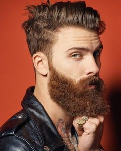 Hairstyles Face Shape Male