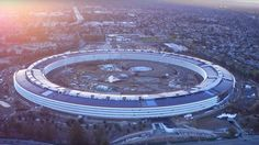 Nisan ayı sonunda açılması beklenen Apple Park için çalışmalar tam gaz devam ediyor. Duncan Sinfield'ın paylaştığı nisan güncellemesiyle birlikte tesisin son haline detaylı bir bakış atma fırsatı...   http://havari.co/dronelarla-cekilen-goruntuler-apple-parkin-tum-heybetini-gozler-onune-seriyor-video/