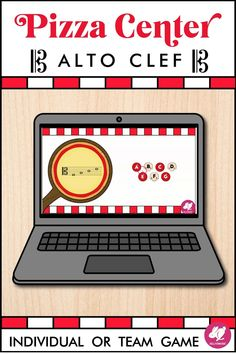 Pizza Chef is a fun assignment that can also be used as a classroom game to help first-year viola students with note names on the alto clef staff. A great activity for beginner orchestra sub plans or distance learning through Google Classroom, and it's versatile enough for assessments or as a team game. Notes range from one ledger line below the staff to one ledger line above the staff. Music Sub Plans, Music Lesson Plans, Teaching Orchestra, Teaching Music, Classroom Games, Google Classroom, Elementary Music, Upper Elementary, Music Education Activities