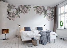 #Wallpaper #Duvarkagidi R12651 SPRINGTIME http://www.hdgroup.com.tr/urunDetay.aspx?StokID=1387