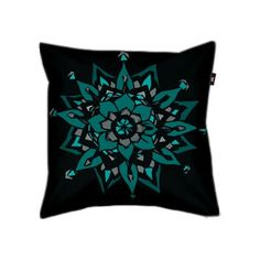 Front of Cushion cover / Pillow cover by Cally Creates. €19.99 free shipping worldwide.