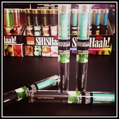 Aah Mint Mojito Madness (up to 700 puffs)! (Y) Buy the flavoursome Electronic Shisha Sticks ONLINE at www.shishaah.com  #ElectronicShisha #BestElectronicShisha #shisha #ecig #flavaah #shishaah