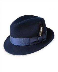 80.00$  Buy now - http://vijrz.justgood.pw/vig/item.php?t=n0enb3y4198 - Bailey of Hollywood Tino Fedora