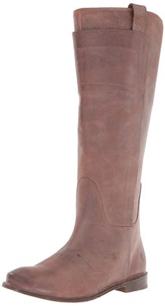 FRYE Women's Paige Tall Riding Boot -- This is an Amazon Affiliate link. Click image for more details.