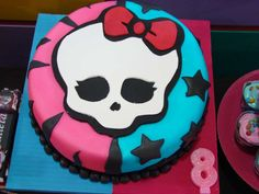 Monster High Bachelorette Party Ideas | Photo 4 of 6 | Catch My Party