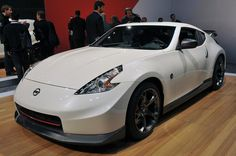 2014 Nissan 370Z Nismo: Chicago 2013