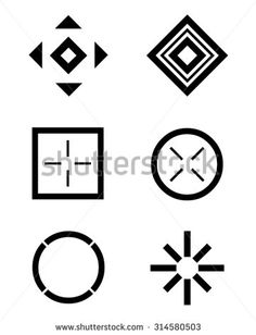 Compass Square Logos Stock Photos, Images, & Pictures | Shutterstock