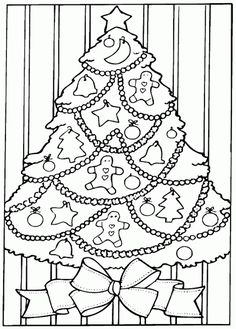 Hundreds Of Free Printable Xmas Coloring Pages Here All Sorted Neatly Into Categories Such As Disney Snowmen Santa Etc