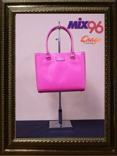 Mix 96 Pick Your Purse - Purse #10 http://www.mix96tulsa.com/s/pick-purse/