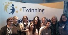 eTwinning Teacher Training Pilot: a bet for the European future school « eTwinning 10th anniversary