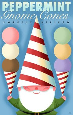 Bob Staake.  www.bobstaake.com