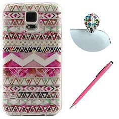 Pheant Samsung Galaxy S5 Mini Hülle [3 in 1 Set] TPU Sili... http://www.amazon.de/dp/B01DIHOT6M/ref=cm_sw_r_pi_dp_V-igxb00P7QT0