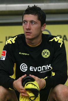 Robert Lewandowski   Poland   Borussia Dortmund
