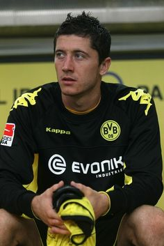 Robert Lewandowski | Poland | Borussia Dortmund