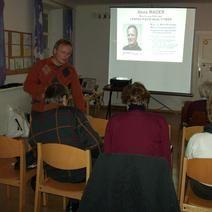 Vorträge Workshop, Healthy Sleep, Workplace, Biology, Training, Atelier