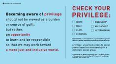 check-your-privelege