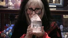 Laurie Cabot, Salem's Official Witch, Publishes New Spell Book Magick, Witchcraft, Witch Queen, Witch Shop, Jeepers Creepers, Pagan, Mystic, Crystals, Witches