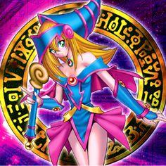 dark magician girl - Buscar con Google