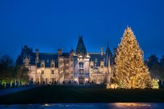 The Biltmore in Asheville NC