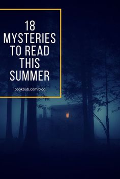 Check out these mystery books for summer Books To Read 2018, Best Books To Read, Good Books, My Books, Book Club Books, Book Lists, The Book, Reading Adventure, Summer Reading Lists