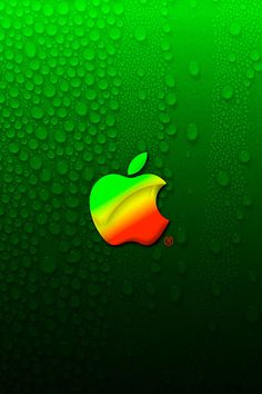 iPhone Retro Apple Wallpaper - Bing images