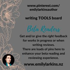 Pins to help you direct beta readers in the right direction when they read and review your works, or learn how to be a great beta reader yourself. #betareaders #beta #review #feedback #critique #amwriting #amreading #stuntreaders #writingtools #writingtips #betareadertips #howtobetaread #betareadinghowto #advancereadertools #advancereaders #earlyreadertools #earlyreaders #howtoadvanceread #howtocritique #critiquetips #writinghowto