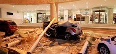 Impactantes videos del terremoto de 7.1 en México Videos, World, Miles Apart, Acapulco, Mexico City, Entryway, Strong