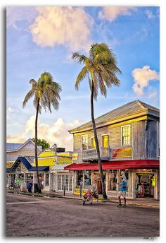 Walking In Key West-the way I remember it when I lived there in the I got married there in March Key West Florida, Florida Keys, Florida Beaches, Vintage Florida, Old Florida, Vacation Places, Vacation Spots, Florida Vacation, Christmas Holiday Destinations
