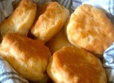 Maria's Kitchen !!!: Kentucky Fried Chicken Biscuits