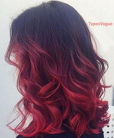 If you are looking completely new look and fresh Hair Color ideas for your Long Hair & you want to breathe fresh life into your current hair color. Then we have collected some trendy hair color ideas for you in 2018. Get all the new hair color ideas and make your hair gorgeous for your next party with your friends.