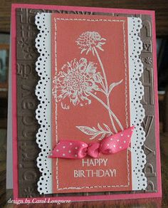 Our Little Inspirations: Field Flowers Birthday