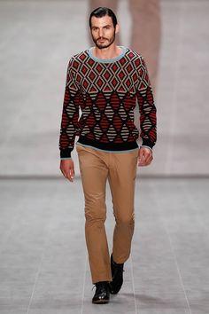 Africa Fashion Day - #Trends #Menswear  #Tendencias #Moda Hombre